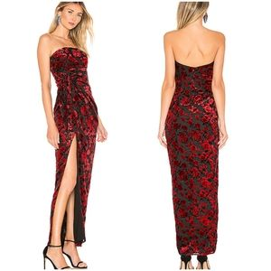 NWOT LOVERS AND FRIENDS BEATRIZ DRESS SIZE S